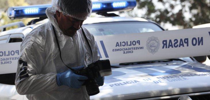 Conmoción por hallazgo del cadáver de educadora de párvulos en Osorno: había un arma junto al cuerpo
