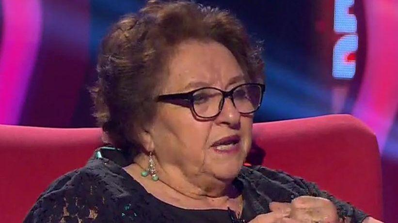"""¡Se equivoca, señora!"": Dra. Cordero reventó sin filtro a profesora que demandó a AFP"