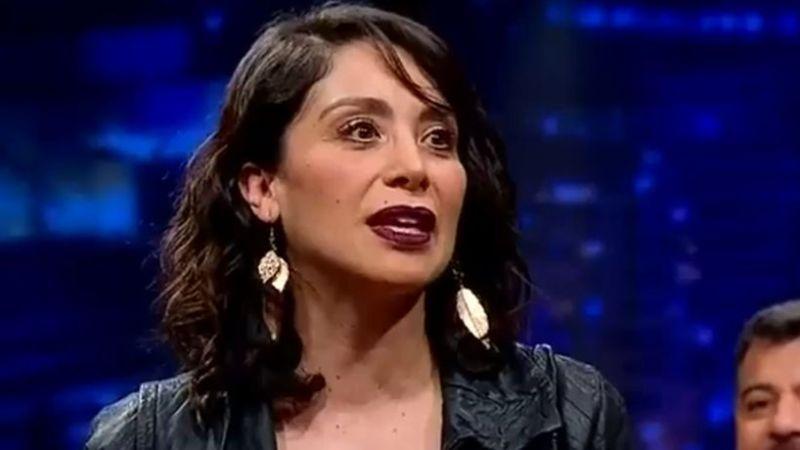 """""""Era grandote, pero…"""": Yamna Lobos contó detalles de bochornosa cita a ciegas"""