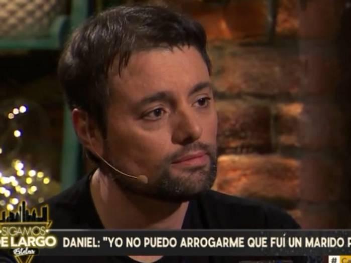 """""""No tuve el coraje ni los huevos…"""": Daniel Valenzuela contó inéditos detalles de su quiebre con Paloma Aliaga"""