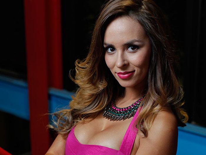 """Fue súper chocante…"": Jhendelyn Núñez relató doloroso episodio de infidelidad"