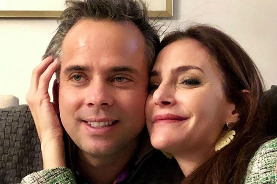 Filtran que Fernando González y Luciana Aymar esperan a su primer bebé
