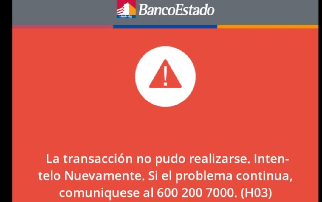 Bancoestado sufre MASIVA CAÍDA DE SISTEMA provocando una OLA DE MEMES en Internet