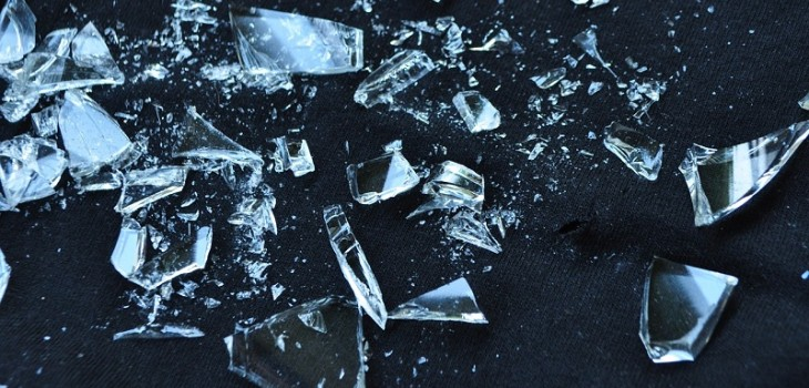 Hombre muere en Rancagua tras quebrar vaso en discusión con su expareja: pisó vidrios reiteradamente