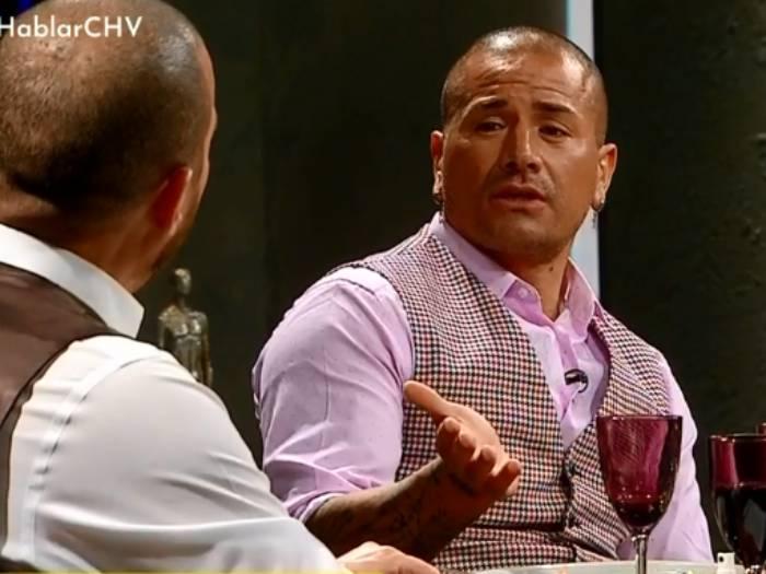 """""""Yo seguí saliendo…"""": Kike Acuña contó la verdad de su quiebre con Carlita Jara"""