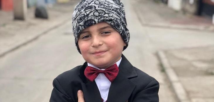 La positiva noticia que compartió el pequeño Joaquín de CONTRA VIENTO Y MAREA: agradeció oraciones