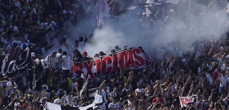 Barras chilenas ante regreso del torneo nacional: «No dejaremos que ningún jugador toque la cancha»