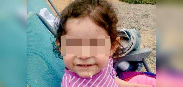 Nuevos antecedentes en caso Ámbar: 5 meses antes de ser asesinada ya tenía señales de maltratos