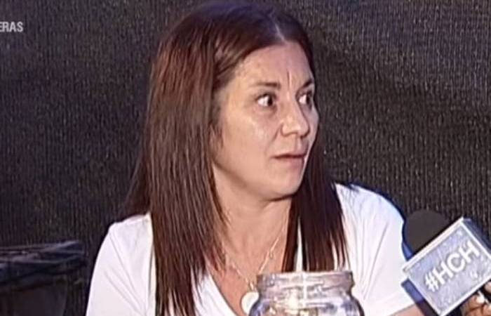 Mamá de Fernanda Maciel reveló apariciones de su hija en la casa