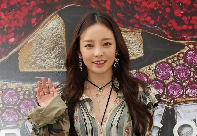 Estrella Kpop Goo Hara es hallada muerta a un mes de que su mejor amiga y colega Sulli falleciera