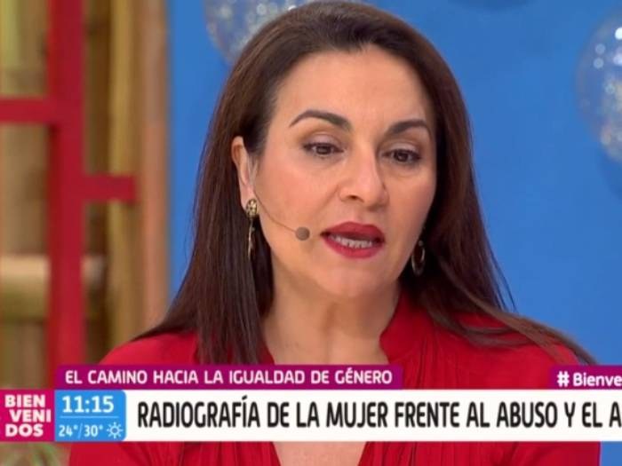 """Teníamos que desnudarnos"": Lorene Prieto reveló abusos en teleserie nocturna"