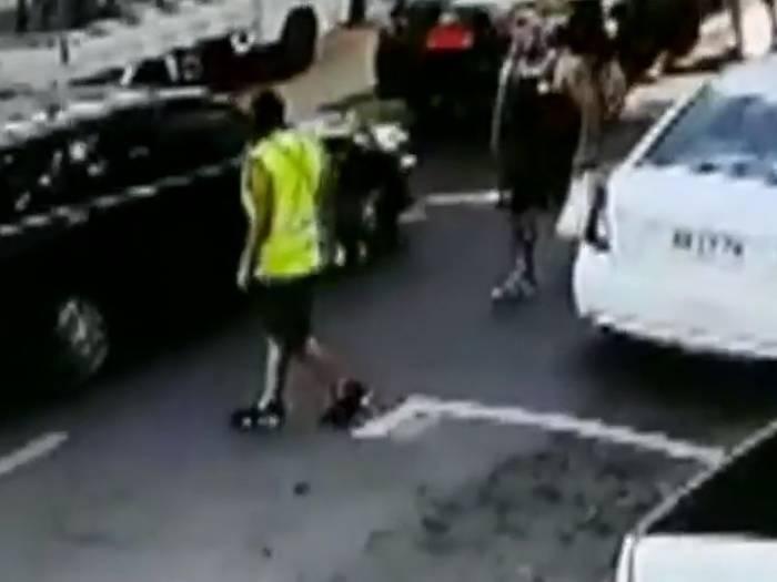 Caso Xaviera Rojas: revelan violentos videos de imputados