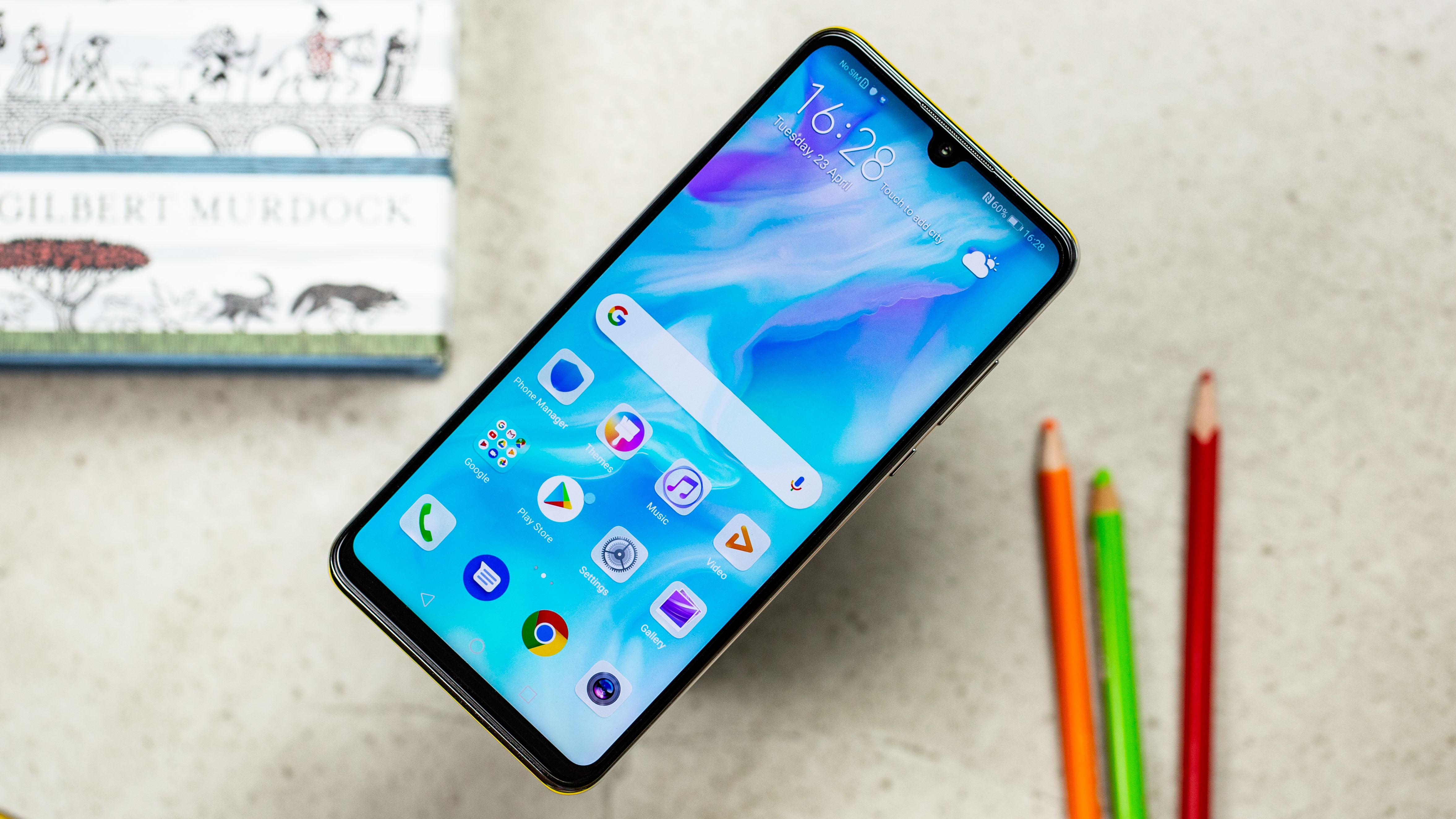 Samsung, Huawei y Apple fueron los que más vendieron smartphones a fines de 2019