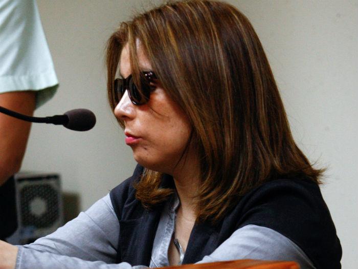 """""""Con mucho dolor y desconcierto"""": Nabila Rifo llama a no comprar libro inspirado en su caso"""
