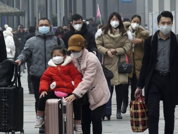 Peligro de PANDEMIA mundial por misterioso virus chino