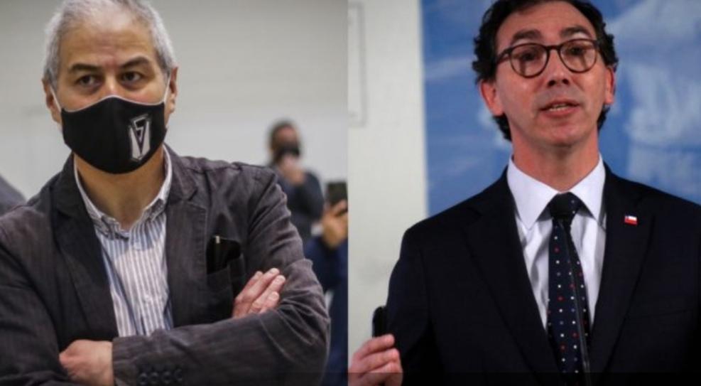 «El PAPELÓN del regreso a clases» Aguilar y Figueroa se ENFRENTAN por baja asistencia