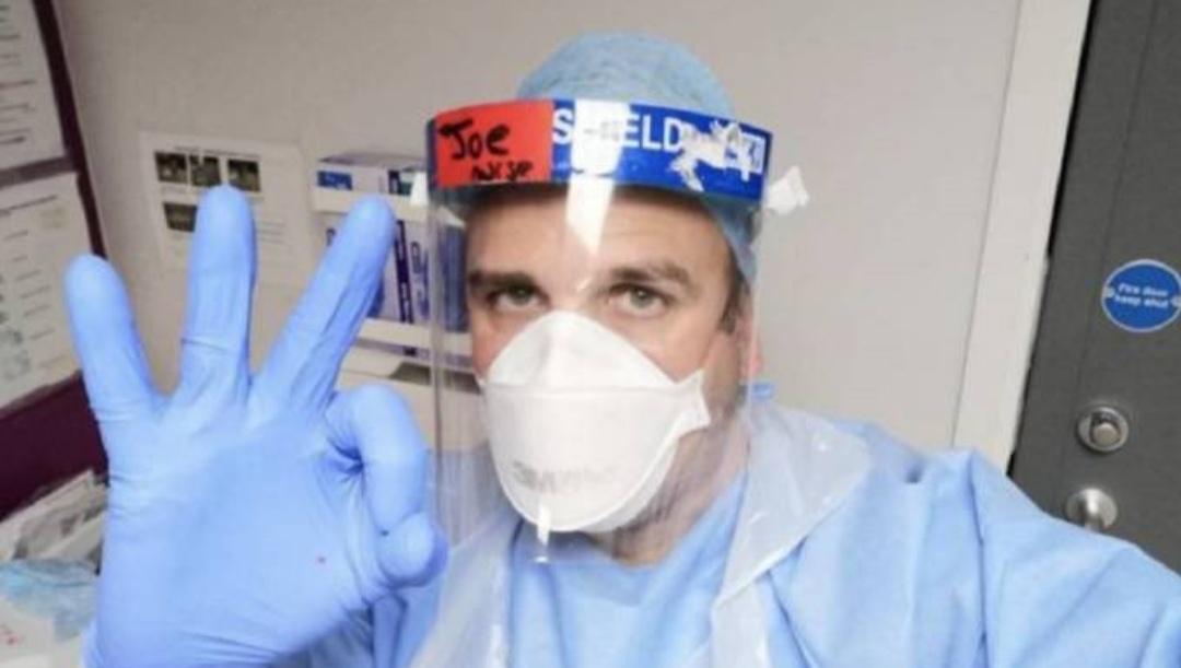 Voluntario que probó VACUNA de Oxford y Astrazeneca dio POSITIVO al coronavirus