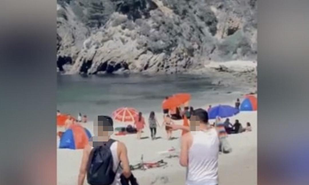 13 DETENIDOS y 115 personas MULTADAS deja «Veraneo» en Ramuntcho
