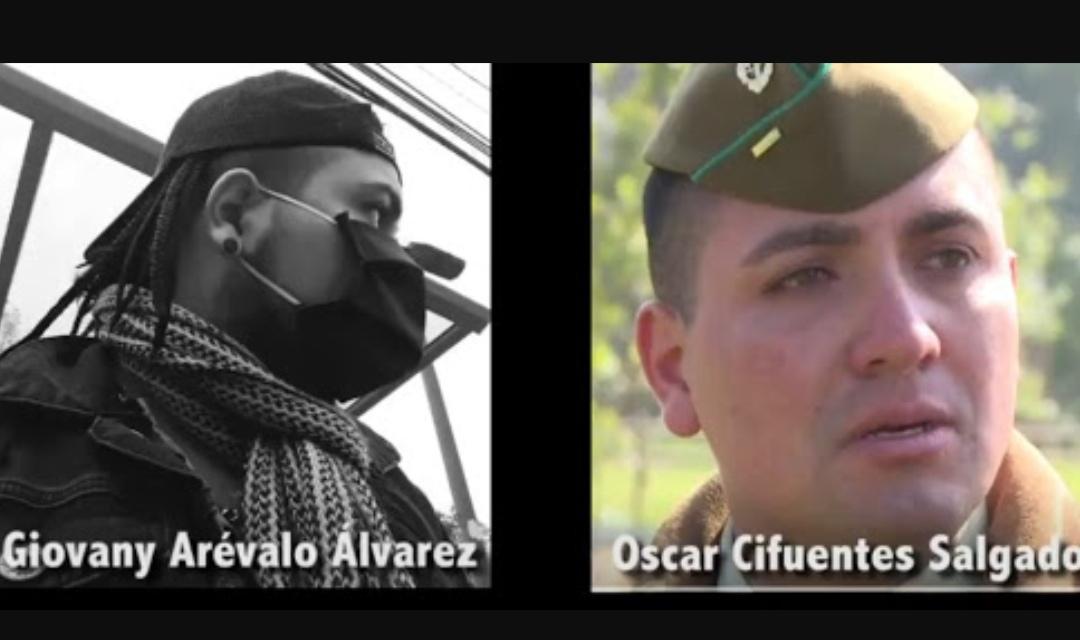 Giovanni EXISTE: Carabineros habría SUPLANTADO identidad REAL para infiltrarse en Lo Hermida