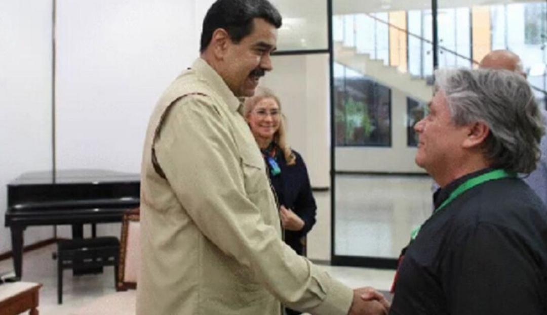Nicolás Maduro realiza CADENA DE ORACIÓN por senador Navarro, ruega por PRONTA RECUPERACIÓN