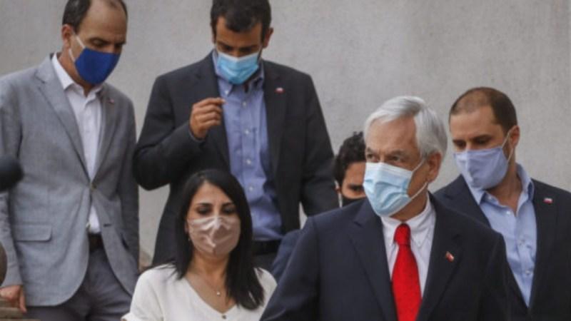 Piñera PROMULGA segundo retiro del 10%: montos podrán ser DEPOSITADOS el jueves 17 de diciembre