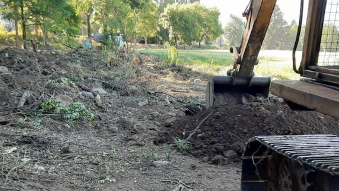 Alertan por INTERVENCIÓN de terrenos en ex COLONIA DIGNIDAD que podría AFECTAR peritajes