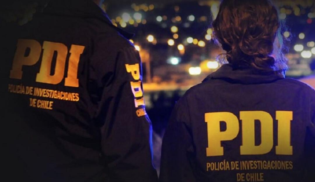 Encuentran VIVA y en BOLIVIA a joven Chilena desaparecida HACE UN AÑO