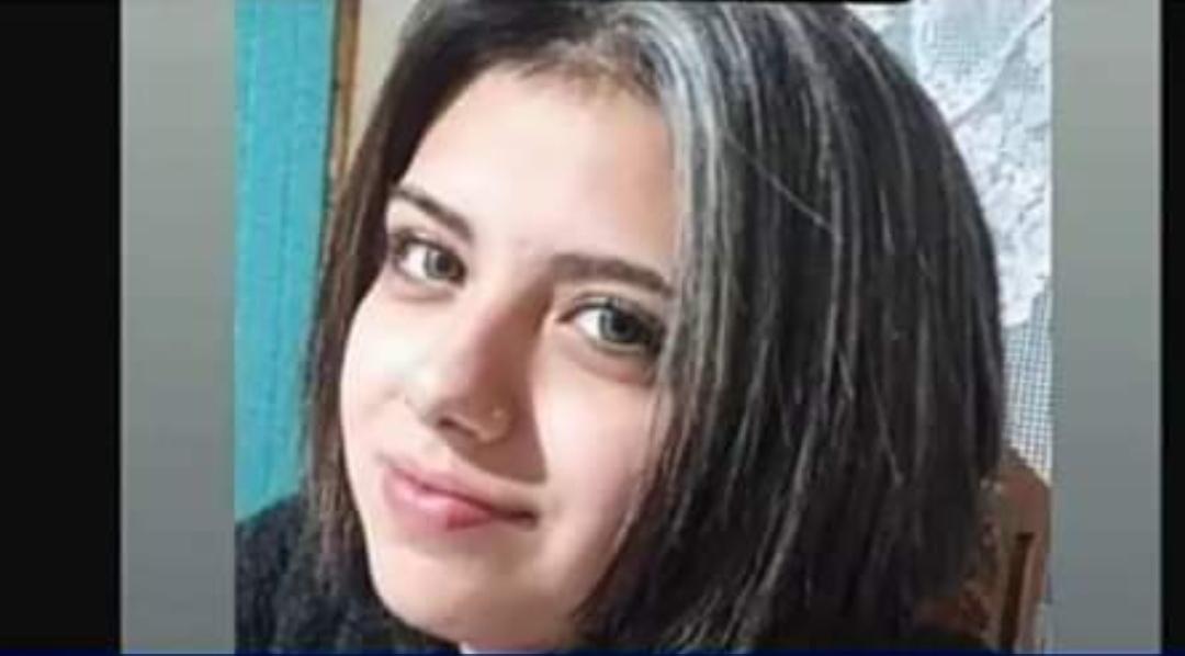 Familia busca a joven de 16 años DESAPARECIDA en Chiguayante