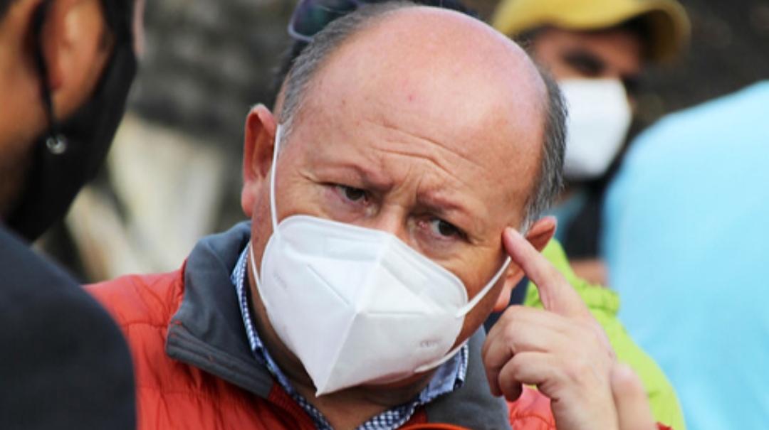 Alcalde de Panguipulli: «Incendios y MUERTE de Francisco son RESPONSABILIDAD de Carabineros»