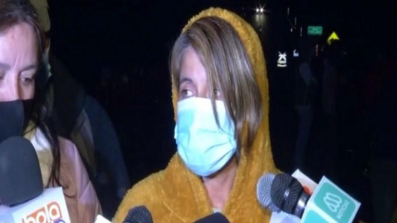 Familia materna de Tomás está bajo RESGUARDO POLICIAL: «NO somos PERSONAS MALAS»