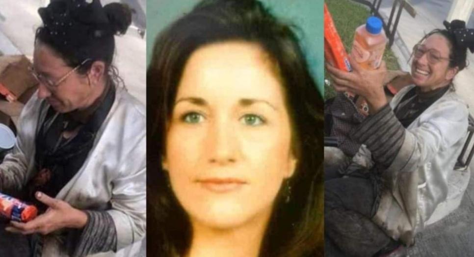 Mujer fue reportada como DESAPARECIDA en Texas y fue encontrada 27 AÑOS DESPUÉS en México