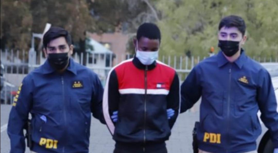 Detienen a acusado de violaciones que fue EXPULSADO del país, pero REGRESÓ por paso no habilitado
