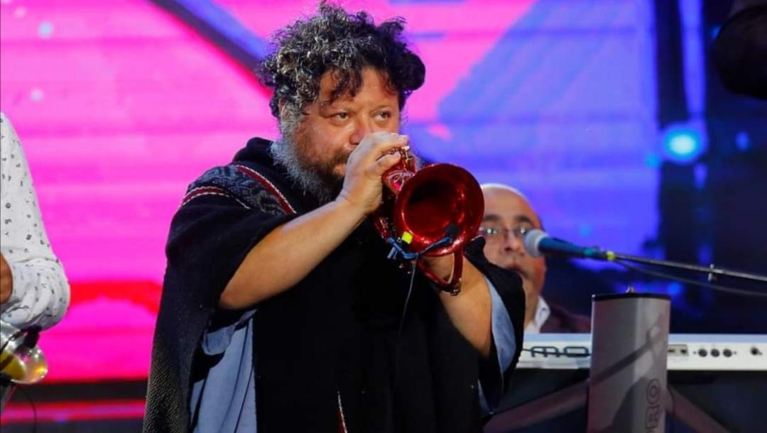 FALLECE destacado trompetista Cristian Cuturrufo tras LUCHAR contra el Covid