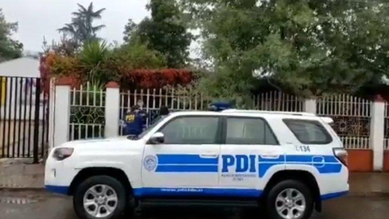 Mujer de 73 años fue VIOLADA Y ASESINADA en Talca, presunto autor está DETENIDO