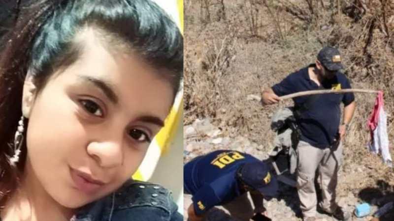 CASO THIARE: Encuentran prendas que PERTENECERÍAN a joven desaparecida hace 6 MESES en Copiapó