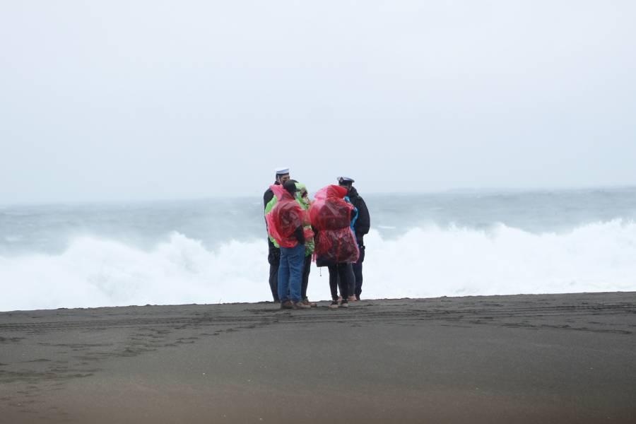 Cobquecura: pescadores artesanales podrían desempeñar rol clave para hallar a jóvenes desaparecidos