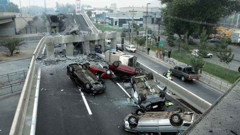 Geofísico de la UDEC advierte que sismos en el Biobío serían ANTICIPO de un TERREMOTO!!