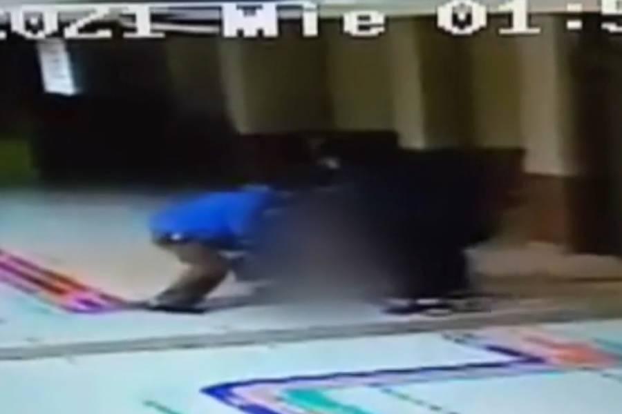 «¡Por favor, ayúdenme!»: indignación por caso de mujer que dio a luz en pasillo de hospital de Lautaro