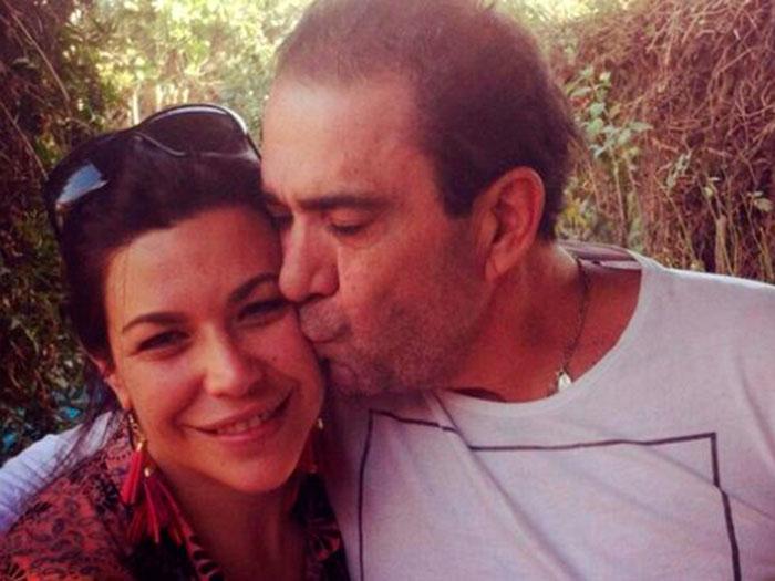 «Te debería haber salvado»: el desgarrador mensaje de hija de Eduardo Bonvallet