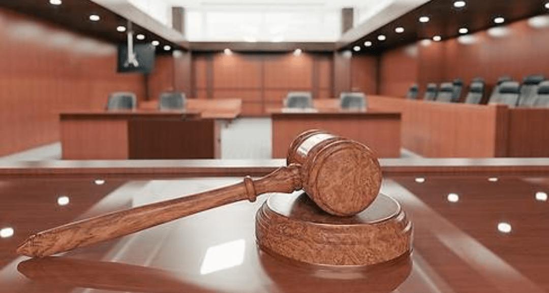 Exfuncionario de la Armada es condenado a 14 años de cárcel por violar a su hijo