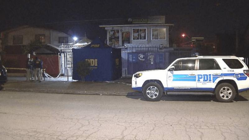 Hombre muere linchado tras detención ciudadana en Maipú: Lo acusaban de abuso sexual