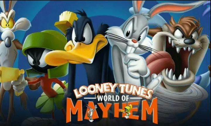 Looney Tunes World of Mayhem Mod Ipa & Mod APK