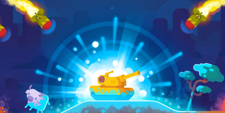 Tank Stars Mod APK & Mod Ipa v 1.3.1 Latest Version 2019