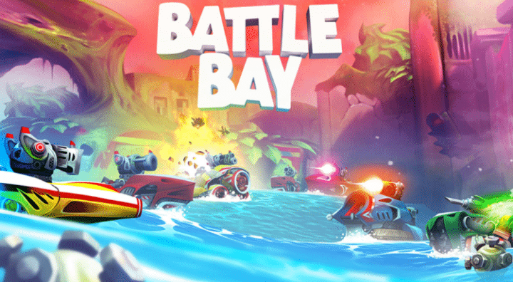 Download Battle Bay Mod APK & Mod IPA