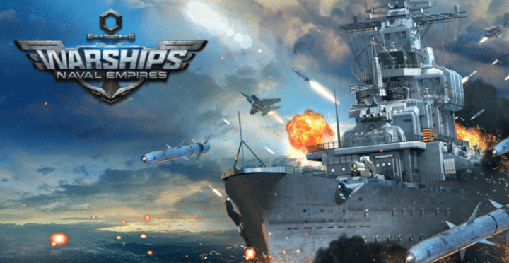Download Battle Warship Naval Empire Mod APK & Mod IPA v1.4.0.3 2019