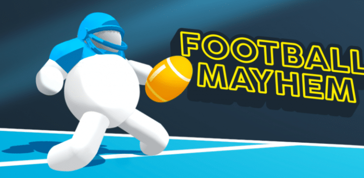 Download Ball Mayhem Latest Mod APK & Mod IPA v2.3