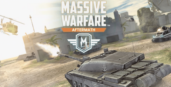Download Massive Warfare Aftermath Latest Mod APK & Mod IPA 2019 v1.34.93