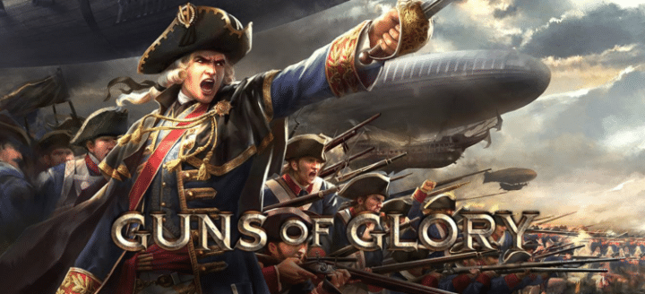 Download Guns of Glory Mod APK & Mod IPA v3.8.2 for 2019