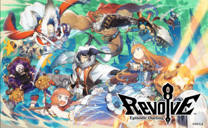 Download Revolve8 Mod APK & Mod IPA