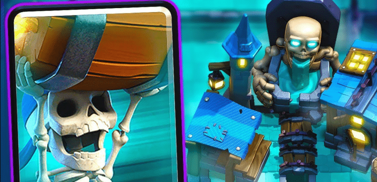 Best Wall Breaker Decks for all Arenas in Clash Royale